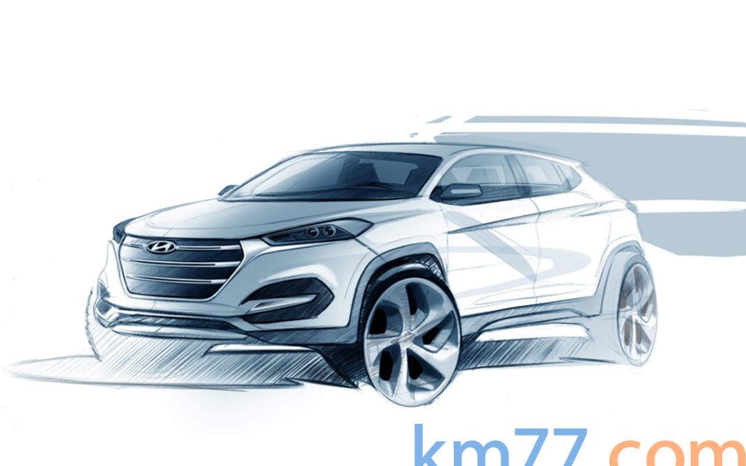 En Ginebra conoceremos al nuevo Hyundai Tucson (vídeo)