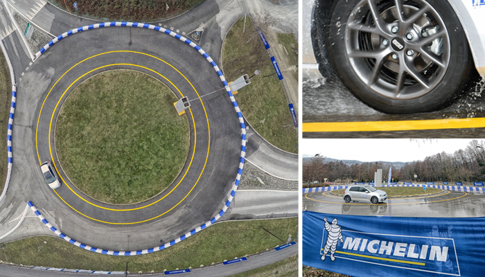 Michelin CrossClimate. Una alternativa interesante