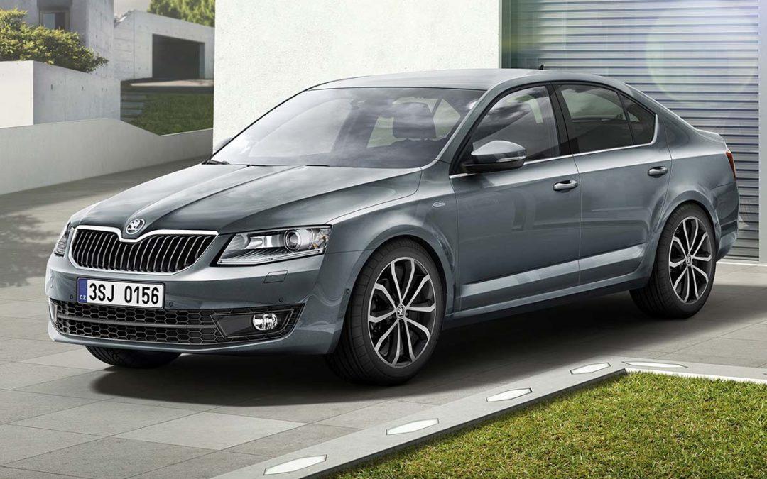 «Edition», las nuevas versiones especiales de la gama Škoda