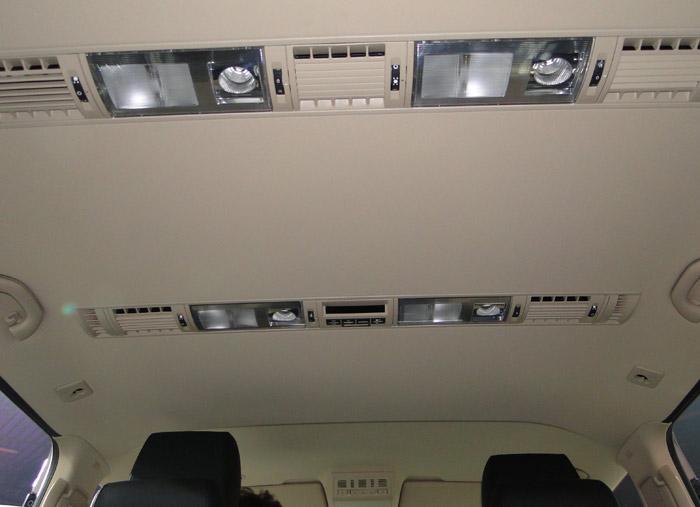 Volkswagen T6. Multivan