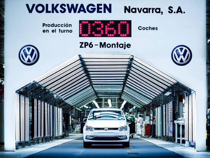 Prueba de consumo (186): VW Polo Sport 1.2-TSI 110 CV 5p
