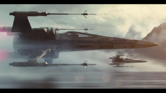 Siempre quise ser Han Solo