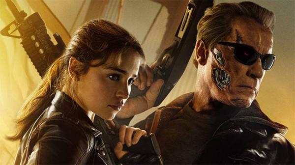 Un pensionista llamado Terminator