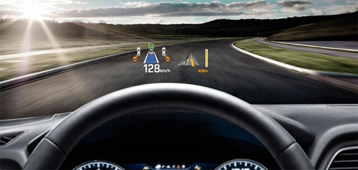 Los límites de velocidad