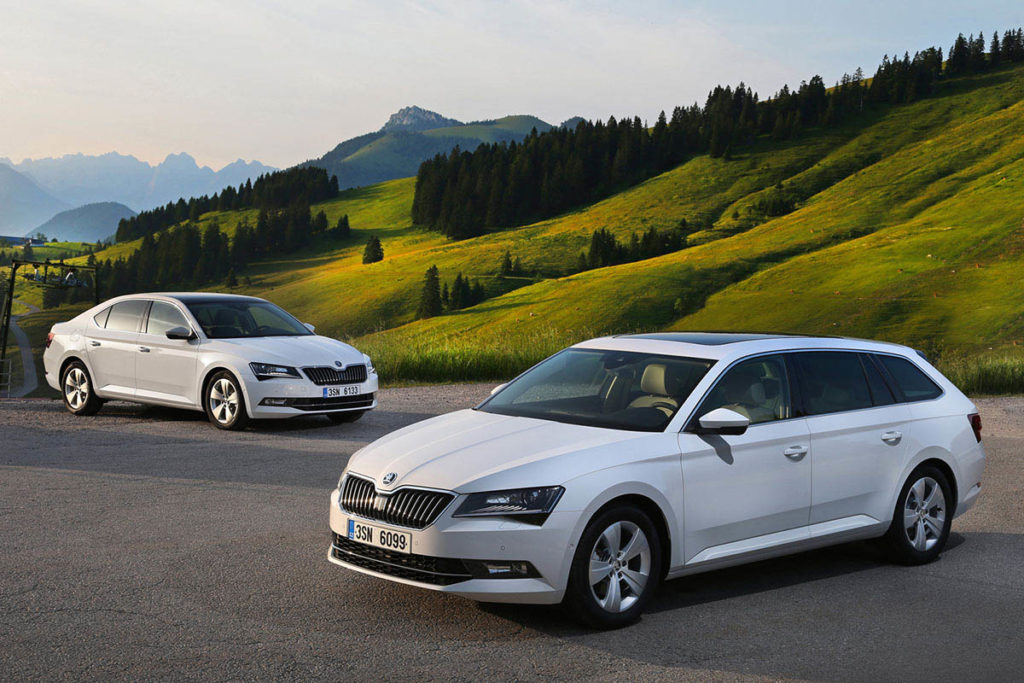 Skoda-Superb-GreenLine-1