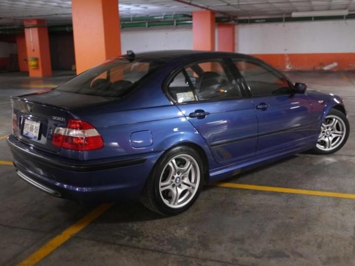 BMW 330i Steptronic