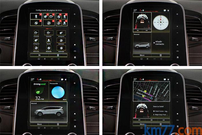 ¿Han mejorado mucho los coches en los últimos años?