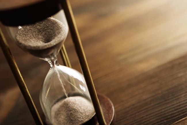 Atrapado en el tiempo