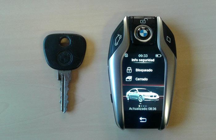 BMW 730Ld. En la redacción de km77