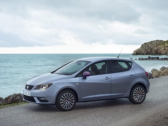 Prueba de consumo (203): Seat Ibiza 1.0-TSI Eco Style Connect 110 CV