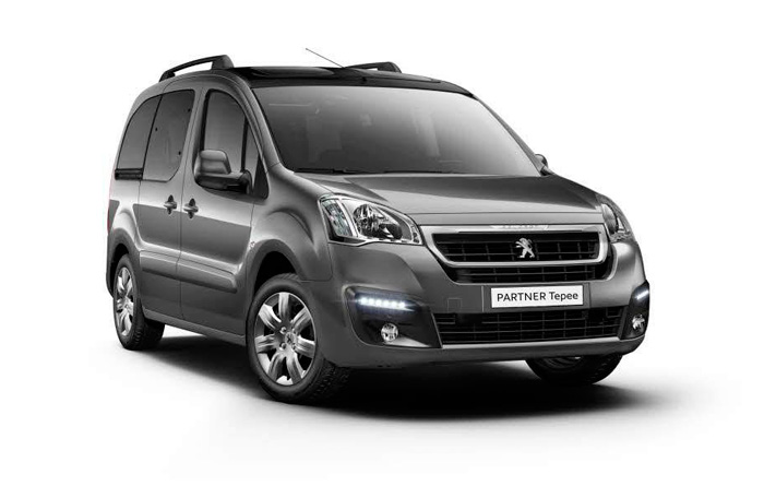Prueba de consumo (202): Peugeot Partner Outdoor 1.6-BlueHDi 120 CV
