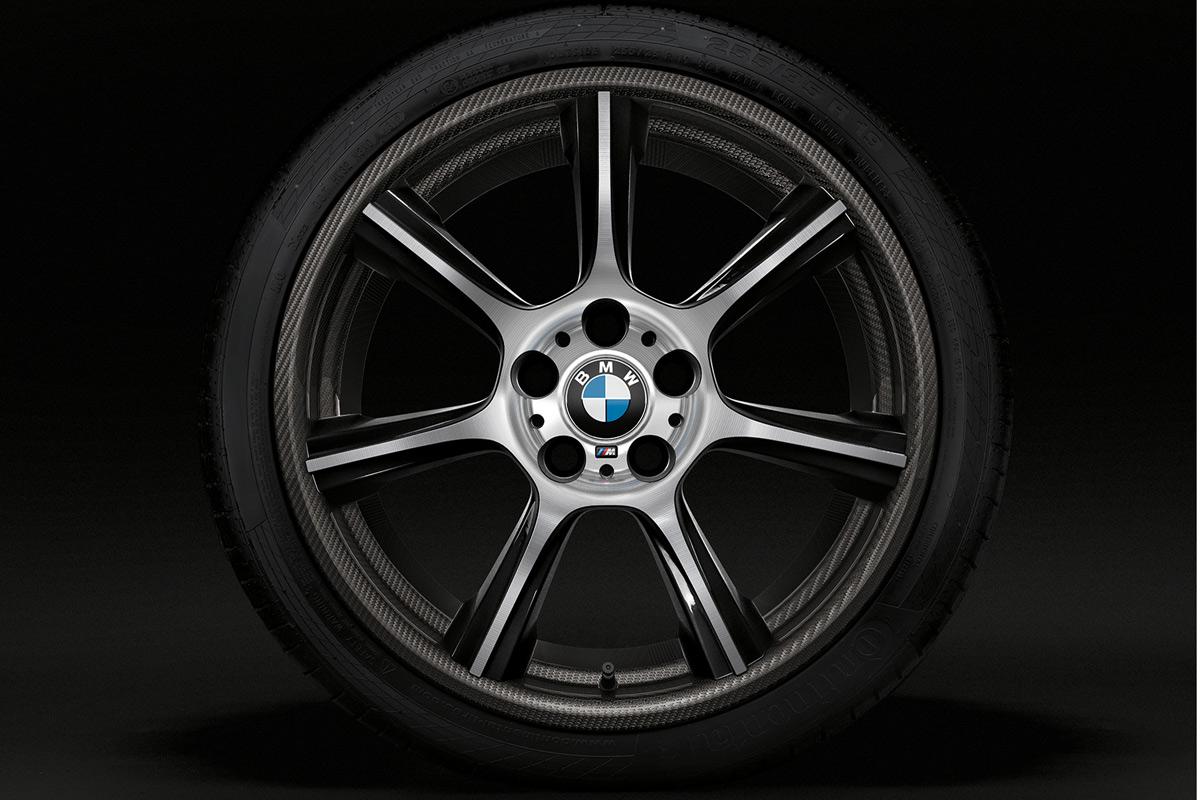 BMW-llanta