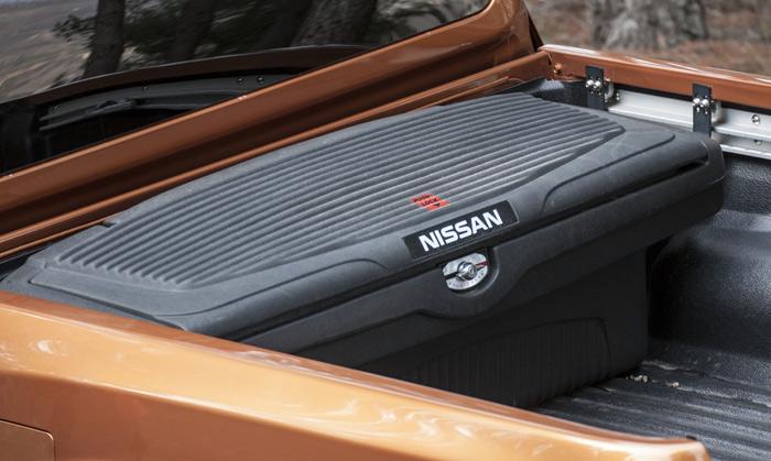 Nissan NP300 Navara. King Cab