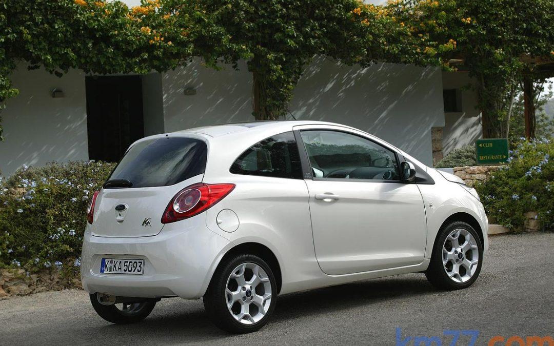 ¿Cuáles son los coches más baratos del mercado? Aquí está la respuesta.