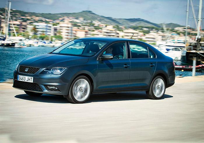 Prueba de consumo comparativa (210): Seat Toledo TSI: 1.2 110 CV manual 6v / 1.4 125 CV DSG-7v