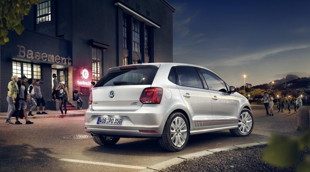 Der neue Volkswagen Polo beats