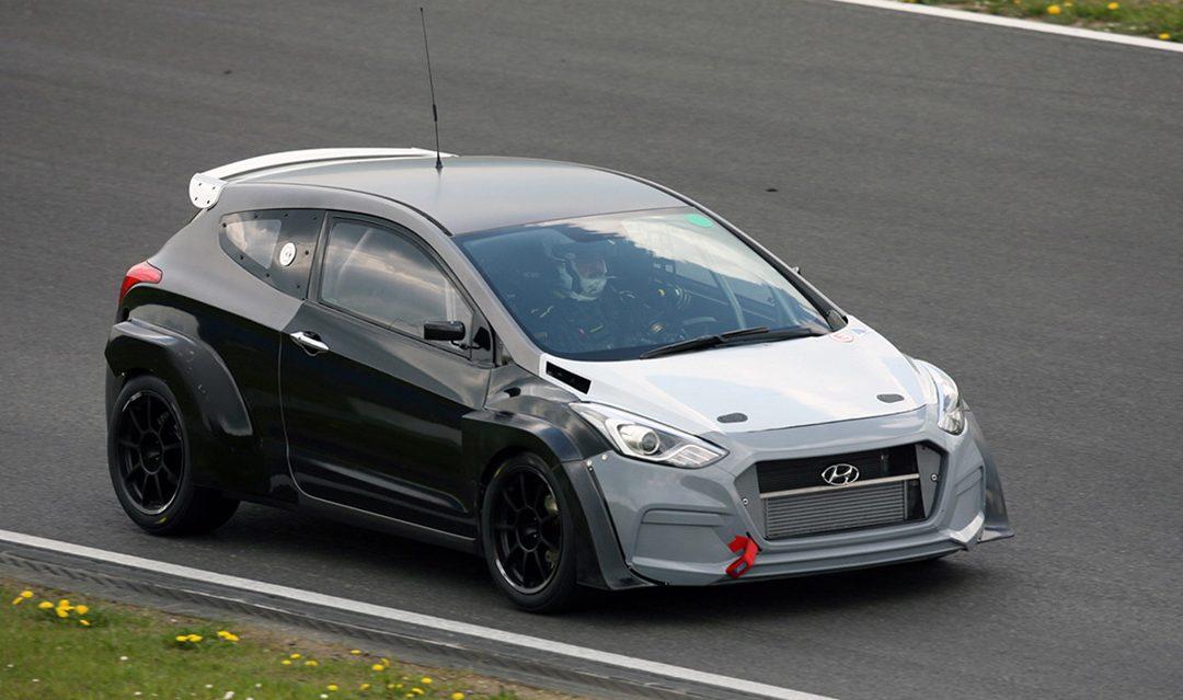 El primer modelo de Hyundai N está cerca