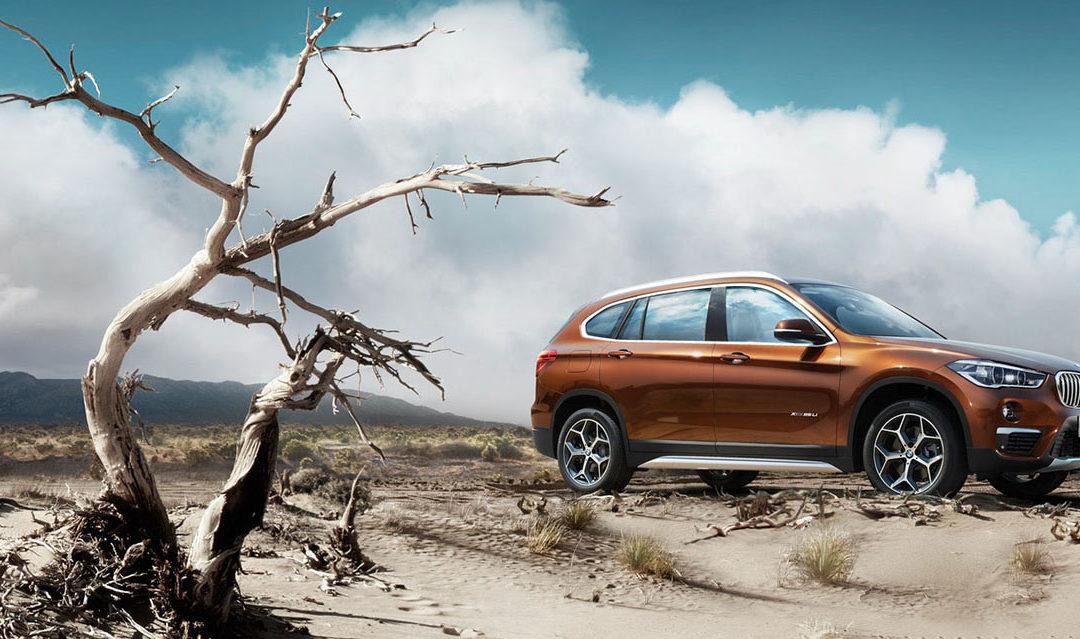 BMW X1 L, otro modelo que no veremos en Europa