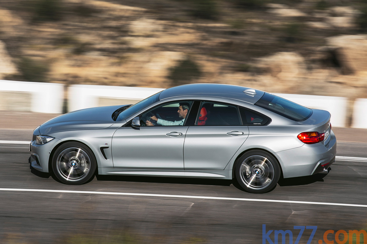 2016 Bmw 440i Gran Coupe | 2017 - 2018 Best Cars Reviews
