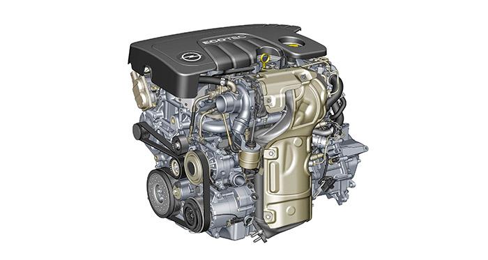 Prueba de consumo comparativa (214): Opel 1.6 CDTI 136 CV: Astra / Insignia