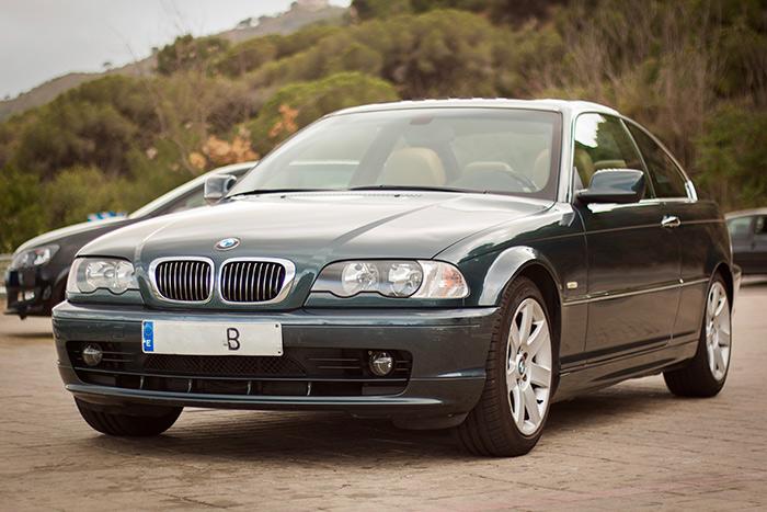 BMW 328ci (2000)