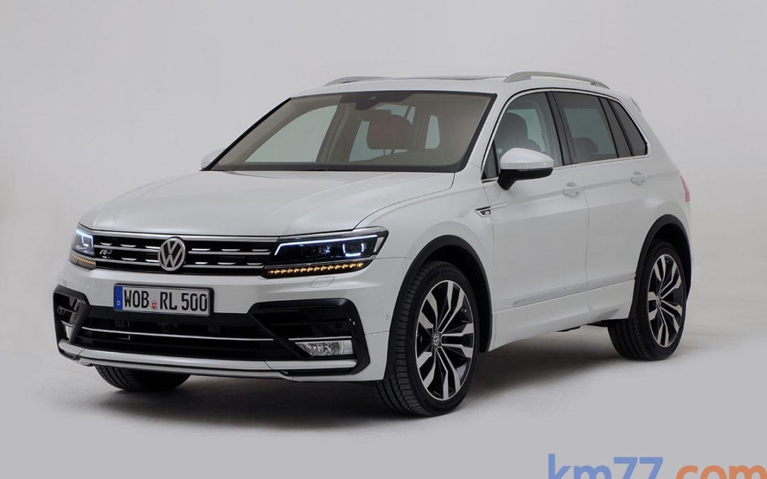 Filtro de partículas para los motores de gasolina del Grupo VW