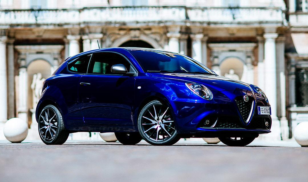 El renovado Alfa Romeo MiTo ya a la venta