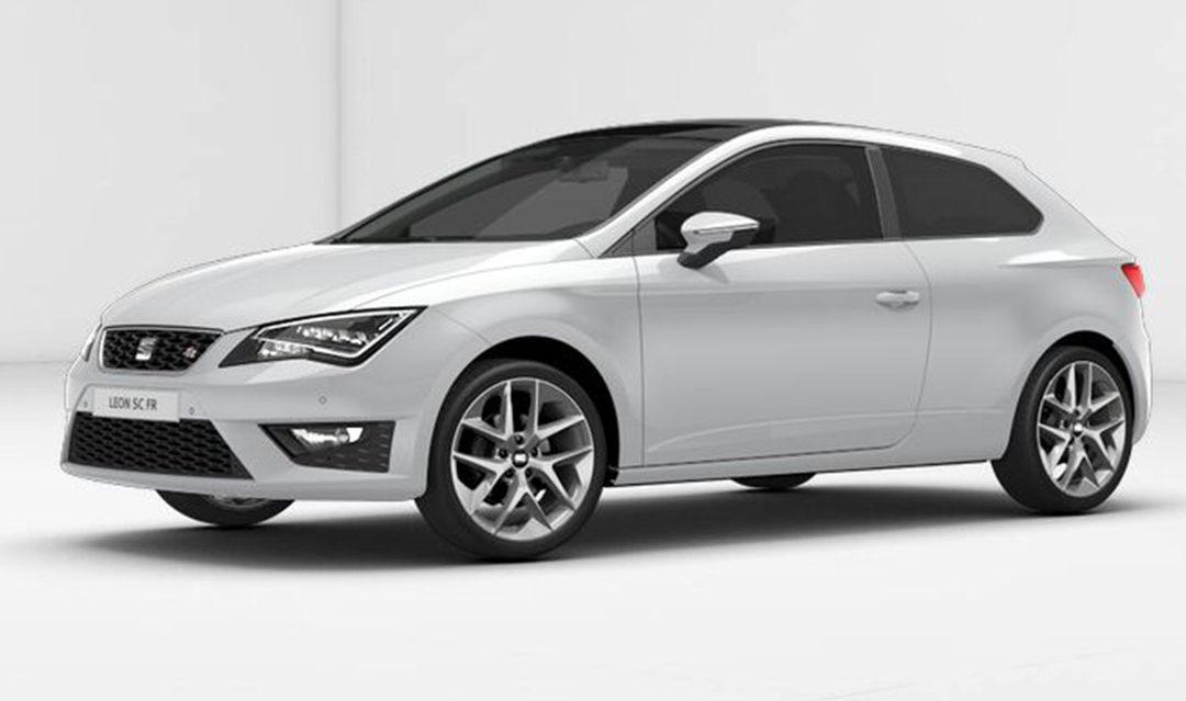 SEAT León SC FR Ultimate, desde 24 730 €