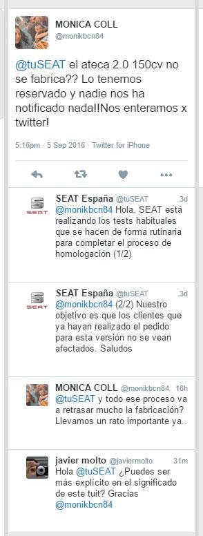 Seat Ateca 2016
