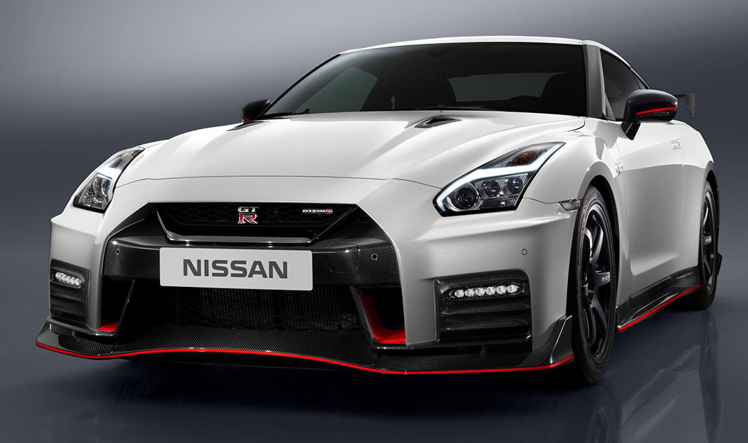 Nissan GT-R NISMO, a la venta desde 185 000 euros