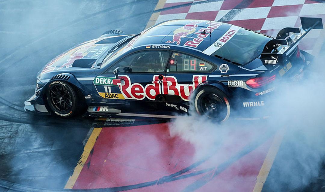 DTM: Wittmann consigue su segundo campeonato y Molina su tercera victoria