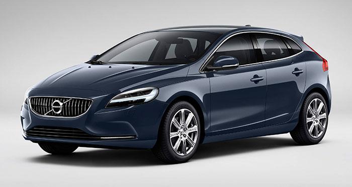 Prueba interesante (66): Volvo V-40 D-4 2.0 190 CV automático