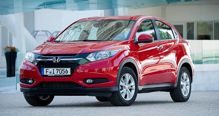 Tras de unos años desaparecida, la denominación HR-V ha vuelto a la gama SUV de Honda. Después de tanto tiempo, no es fácil predecir si cubrirá el mismo nicho que ocupaba su antecesor.