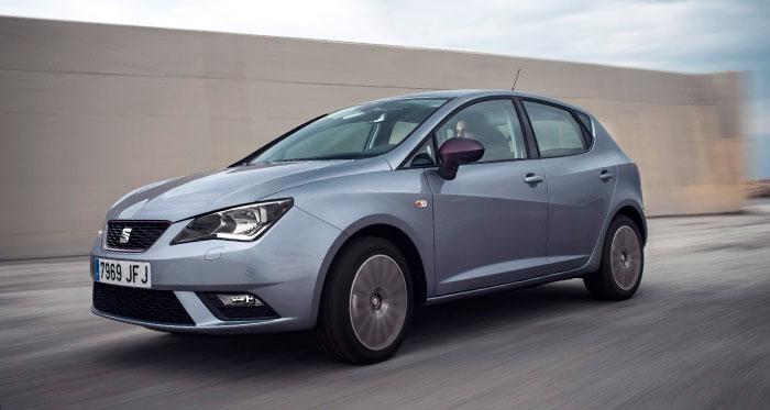 Prueba de consumo comparativa (225) de los Seat Ibiza tricilíndricos: SC 1.4-TDI 75 CV Ecomotive Reference Plus / 5P 1.0-TSI 95 CV Style Connect