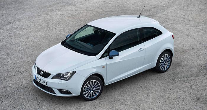 El SC no llega a ser un coupé, pese al distinto acristalamiento lateral, puesto que sólo es dos centímetros más corto y más bajo que el 5 Puertas.
