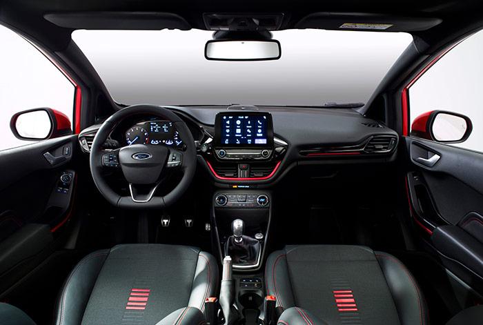 Prueba de consumo triple (227) de los Ford Fiesta TDCi 95 CV: 1.5 ST-Line 2016 / 1.6 Econetic 2012 / 1.6 Titanium 2013