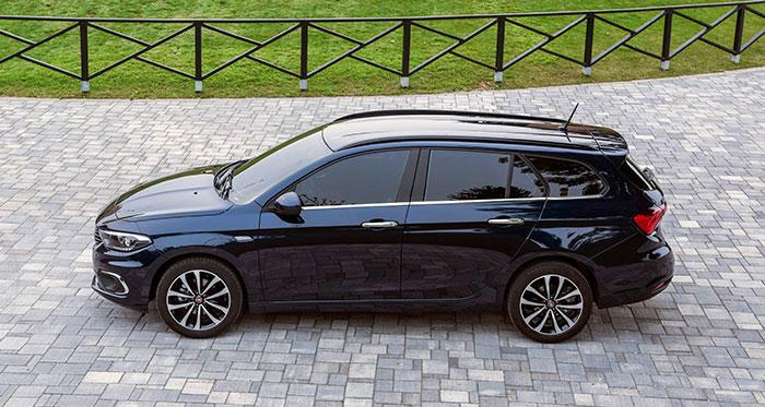 El SW, sin alcanzar las enormes dimensiones de un Opel Astra Sports Tourer, tiene una capacidad interior magnífica, unida a una estética externa que está impulsando muy bien sus ventas.