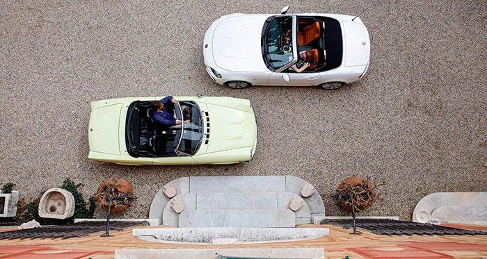 Nuevo Mazda6 «Kuyira». Más equipamiento por menos.