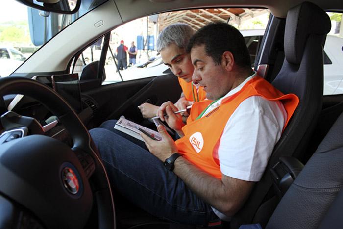 19-Bilbao Rallye- Cheque Manual