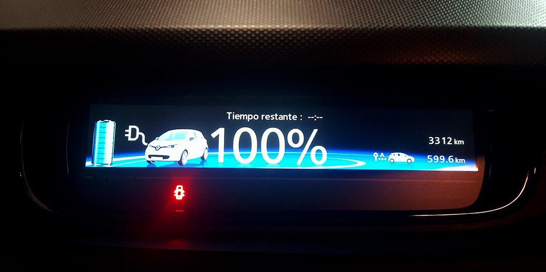 Los inconvenientes del coche eléctrico (IV). Adiós Zaragoza, ¿hola Madrid?.