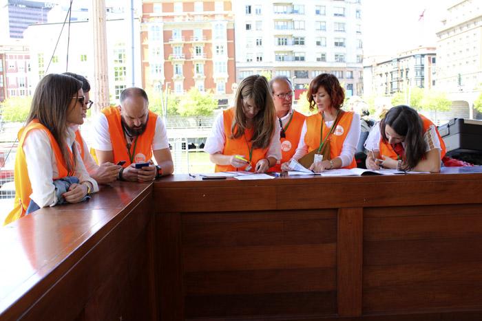 21-Bilbao Rallye- Llenar Los Formulations