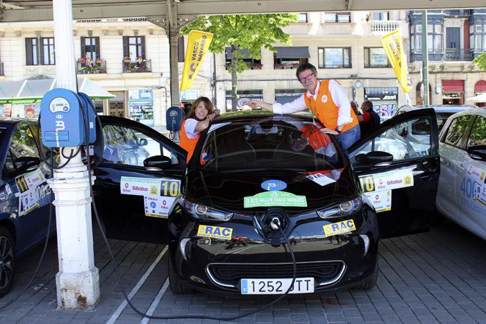 27-Bilbao Rallye-Coche Negro