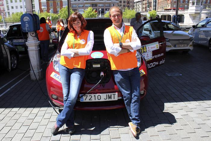 30-Bilbao Rallye