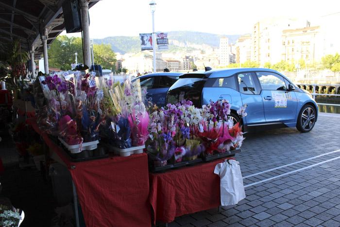 37-Bilbao Rallye - MAñana en Bilbao