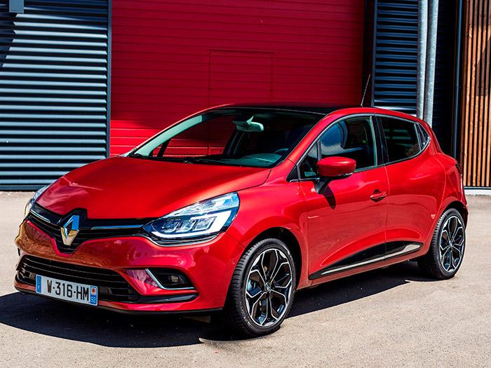 Prueba de consumo (234): Renault Clio 0.9-Tce 90 CV (versión 2017)