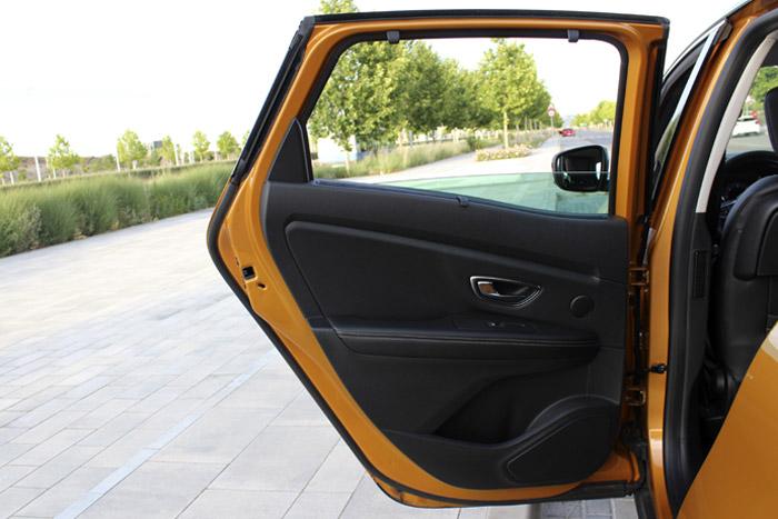 03-Renault Scenic-Left Door