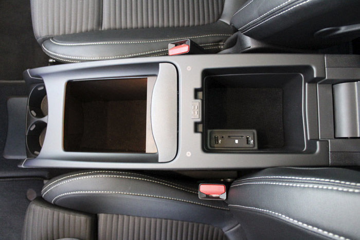 Vídeo presentación del Audi RS Q3