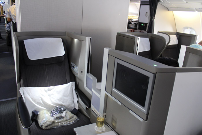07-Airbus 380- On Board