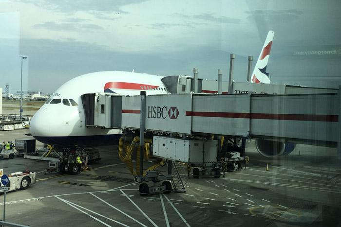 Airbus A380-800. Volar más alto.