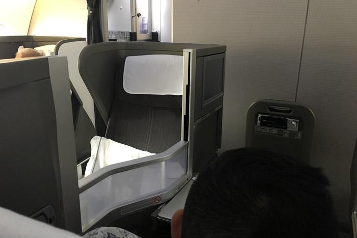 11-Airbus 380- Seats